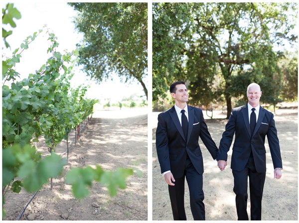 Healdsburg Winery Wedding 4