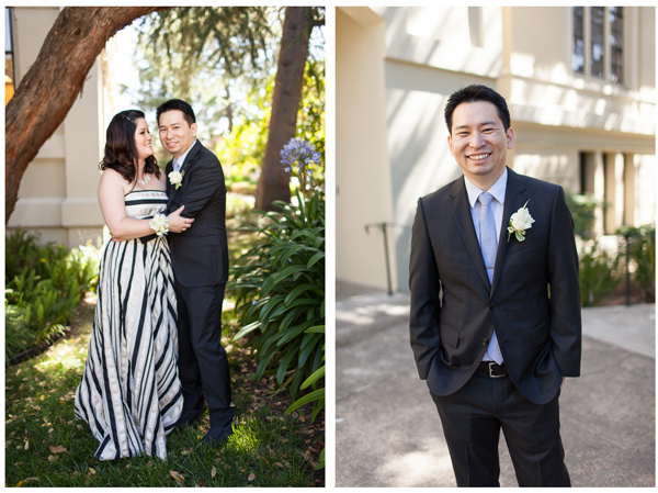 Napa Valley Intimate Wedding 3