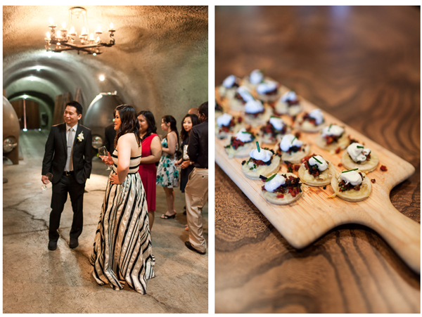 Napa Valley Intimate Wedding 7