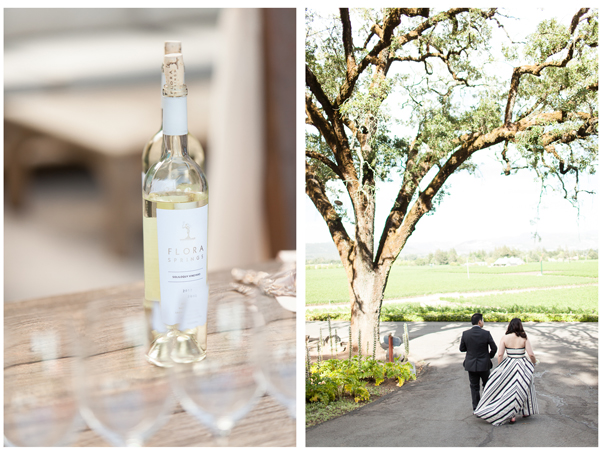 Napa Valley Intimate Wedding 8