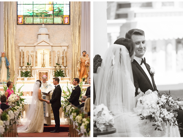 sonoma golf club st francis church wedding 4