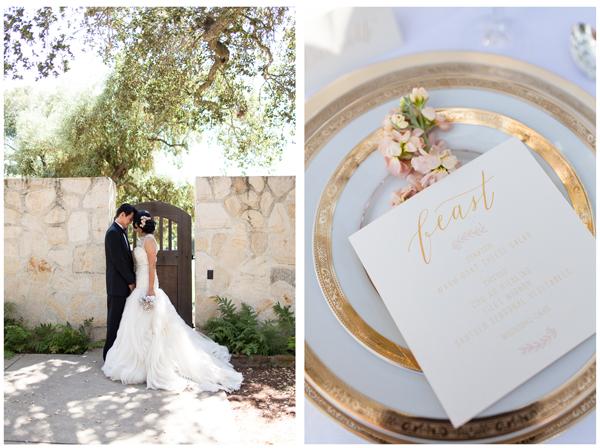 Holman Ranch Styled Wedding 3