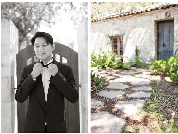 Holman Ranch Styled Wedding 7