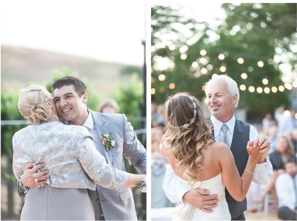 Napa Valley Vineyard Wedding 10