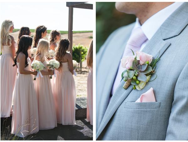 Napa Valley Vineyard Wedding 4