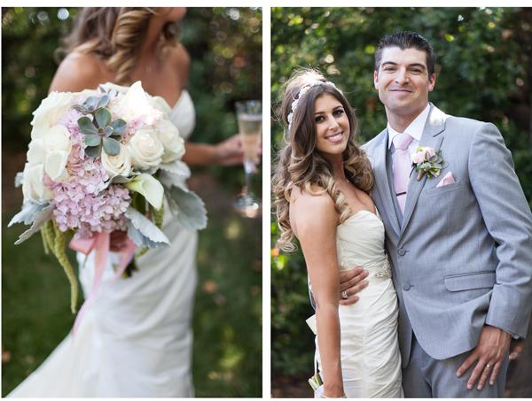 Napa Valley Vineyard Wedding 5