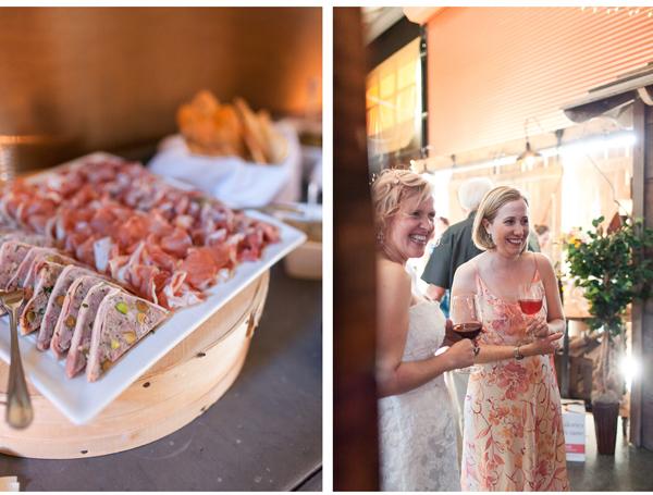 Wine Tasting Wedding 9