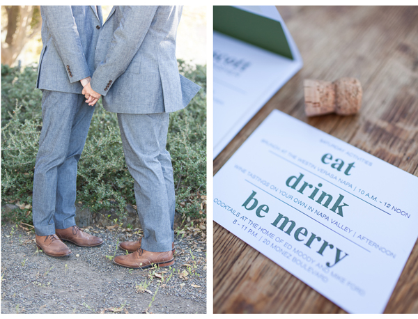 Sonoma Vineyard Wedding 4