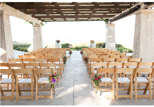 Sonoma Vineyard Wedding 5