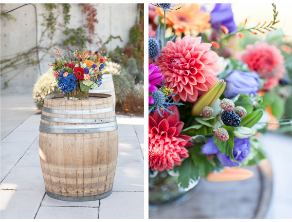Sonoma Vineyard Wedding 6