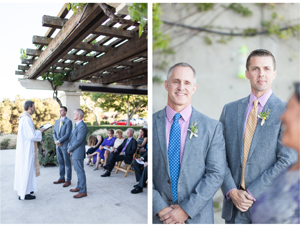 Sonoma Vineyard Wedding 8