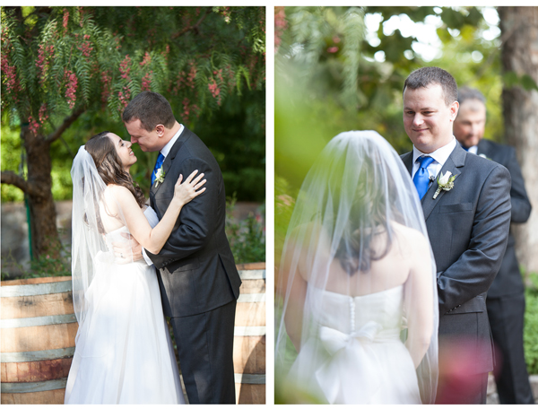 Cline Sonoma Winery Wedding 7