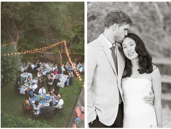 Napa Valley Vineyard Wedding 11