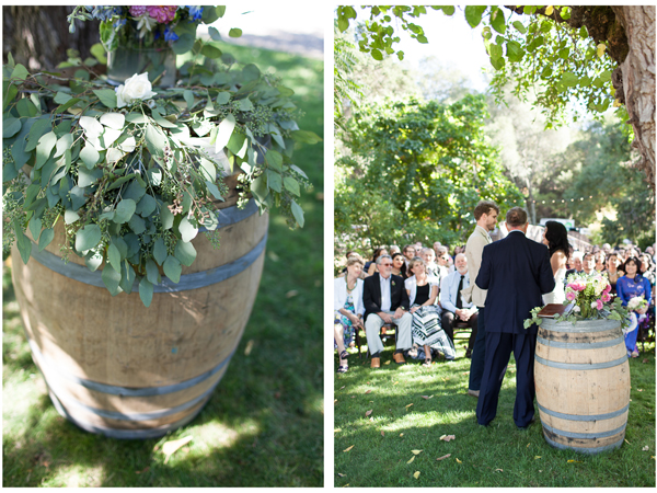 Napa Valley Vineyard Wedding 4