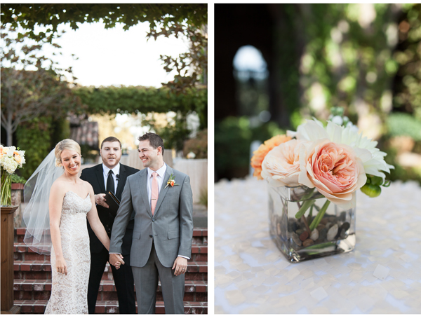 Sonoma Golf Club Wedding 4