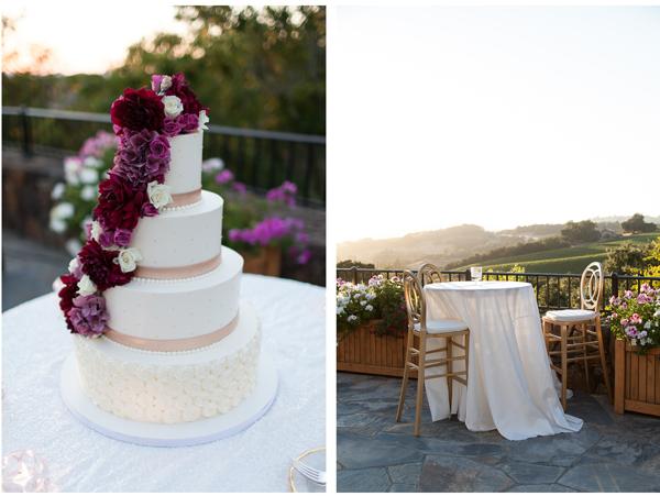 chalk hill winery wedding 12