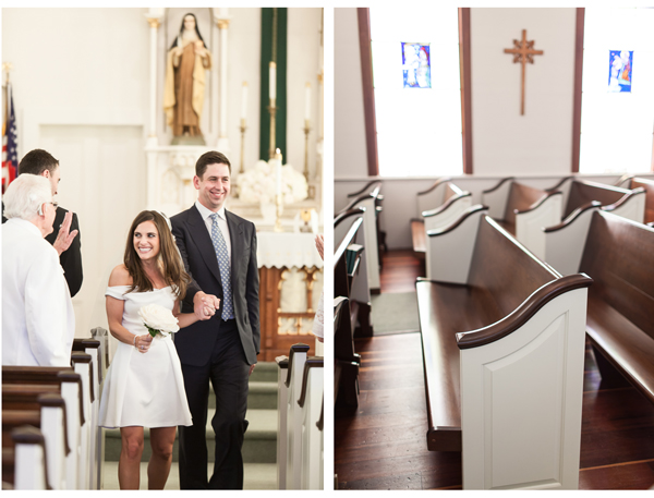 st teresa of avila bodega church wedding 4