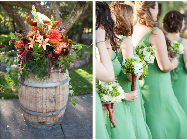 Sonoma Winery Wedding 5
