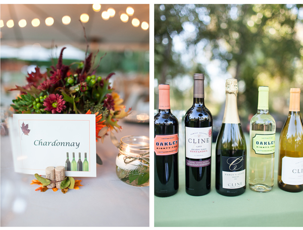 Sonoma Winery Wedding 8