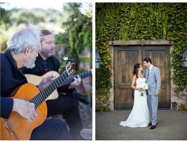 Mayacama Wedding 4