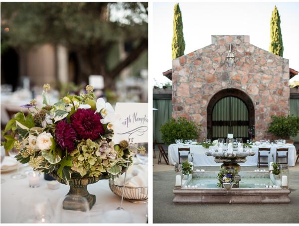 Mayacama Wedding 7