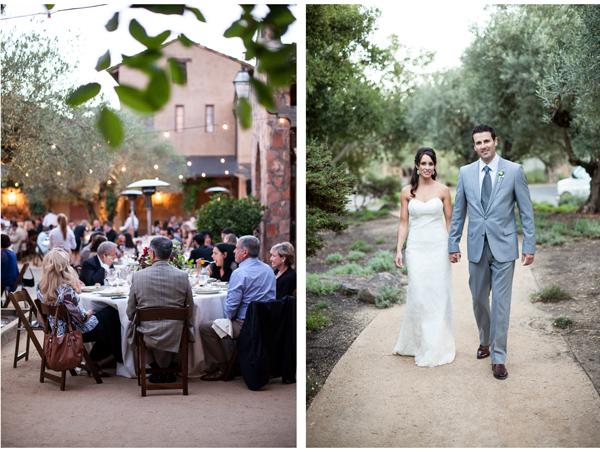 Mayacama Wedding 9