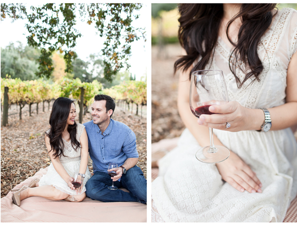 napa valley engagement 5