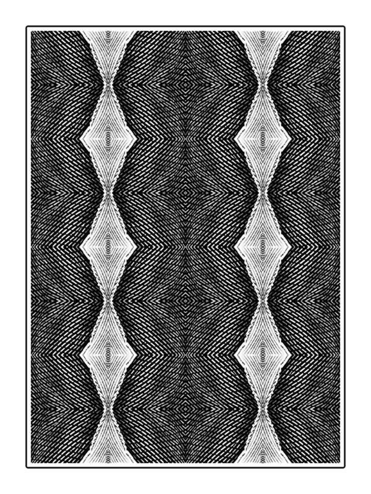 Endless Column, 2014