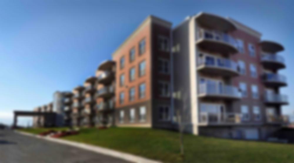 Luxury Apartments Halifax