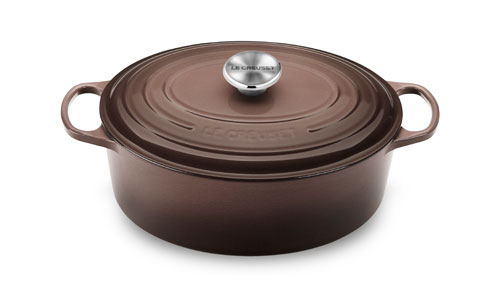 Le Creuset 3.5 Quart pot