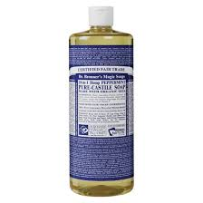 Dr. Bronner's All For One