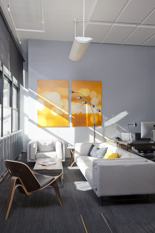 Managing Directors' Lounge