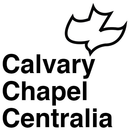 Sermons - Calvary Chapel Centralia