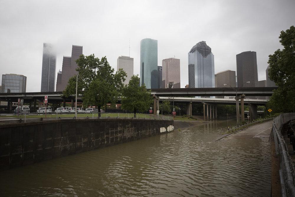 Houston Flooding (Hurricane Harvey) by KUT Austin - 90.5 FM
