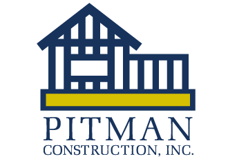 Pitman Construction, Inc. Vector Logo.png