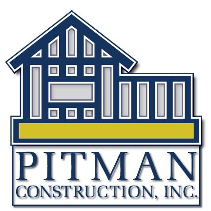 Pitman Construction | Roanoke, VA