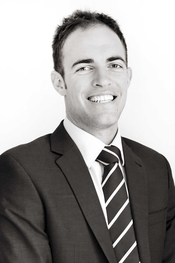 John Bailey | Manager