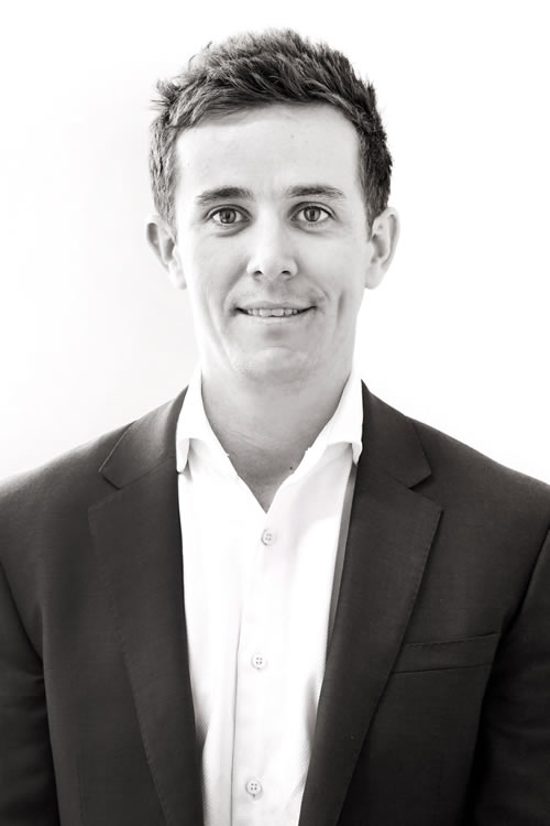 Jacob Scott | Partner