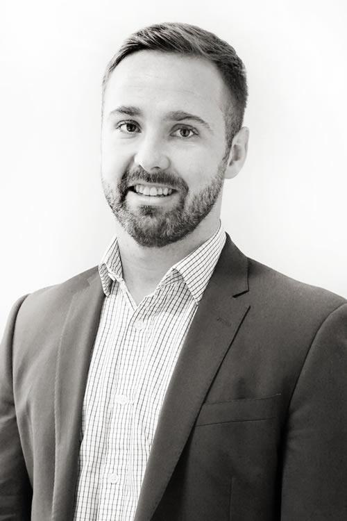 Ewan Ogilvie | Partner
