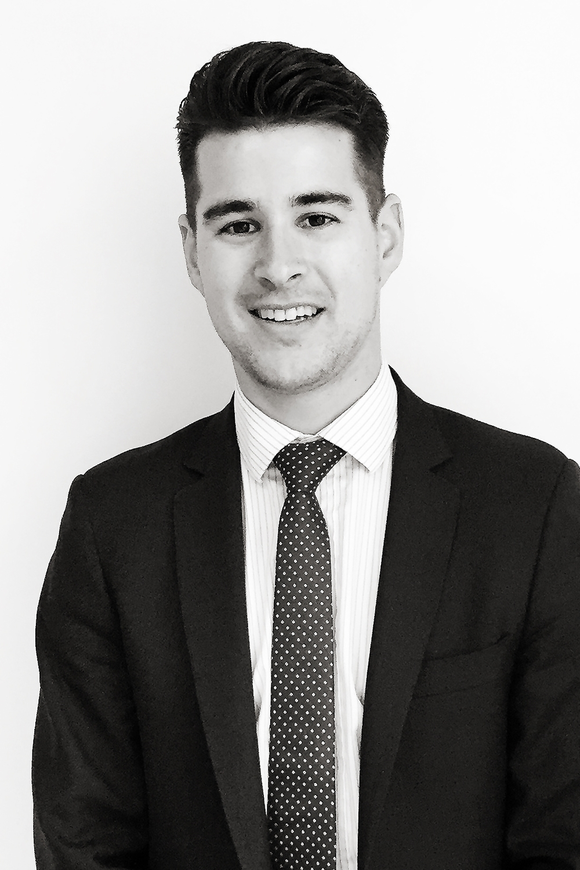 Simon Cust | Partner