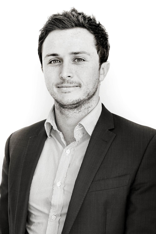 Adam Schofield | Consultant