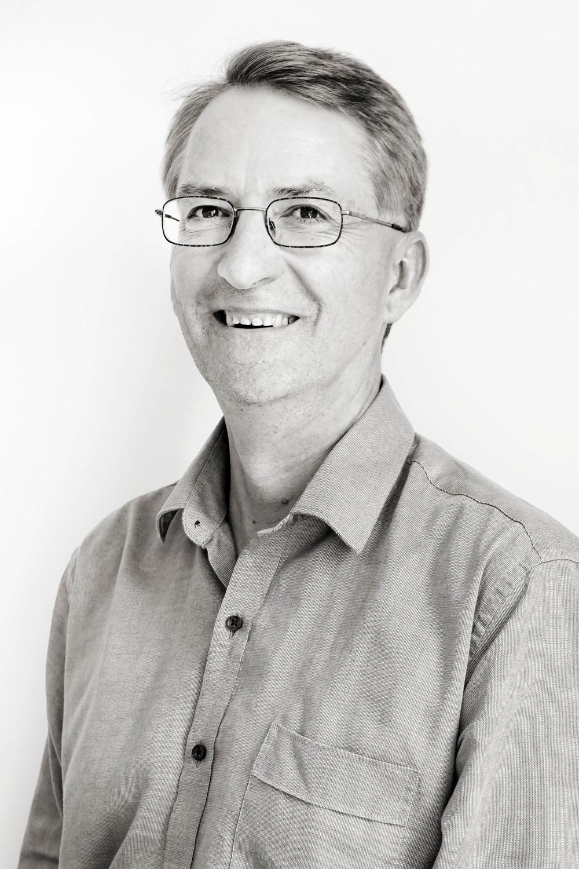Peter Coulson | Financial Controller