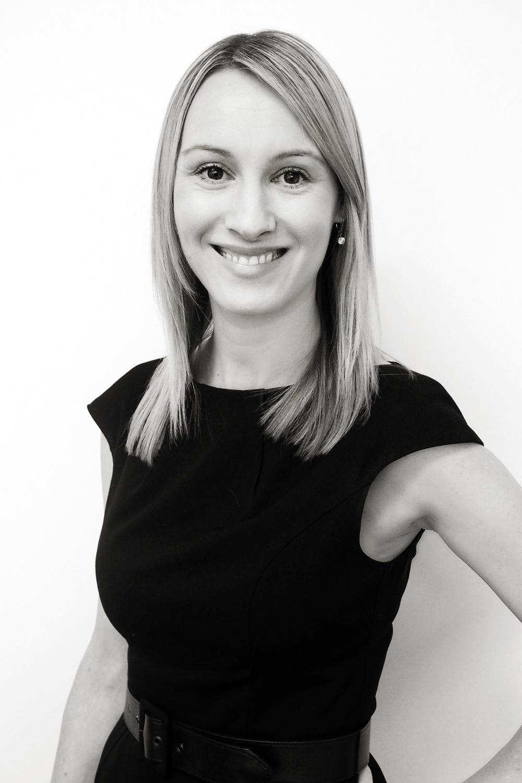 Sarah Fitzgerald | Manager
