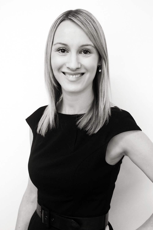 Sarah Fitzgerald   Associate Director