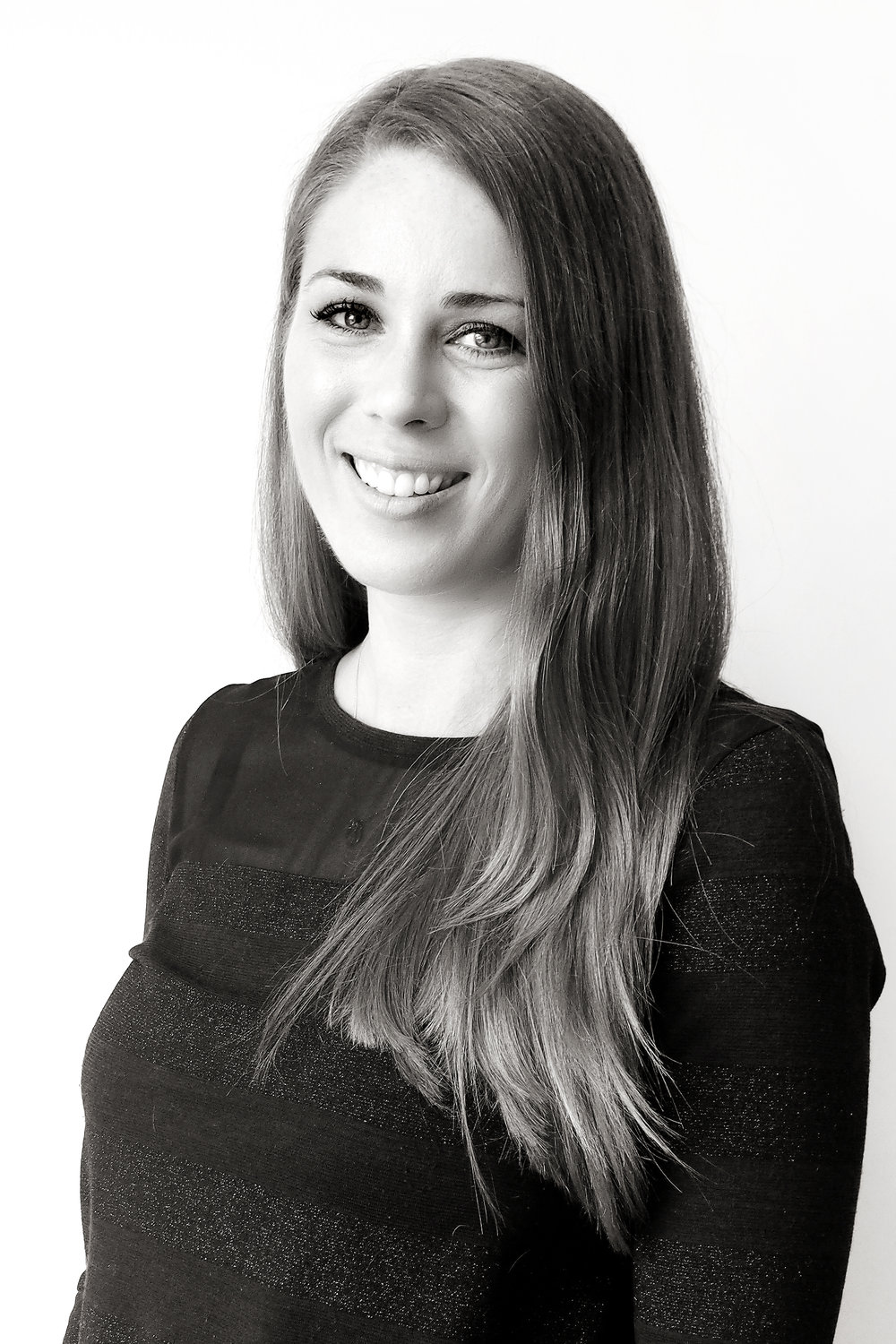 Fiona Pay | Senior Consultant