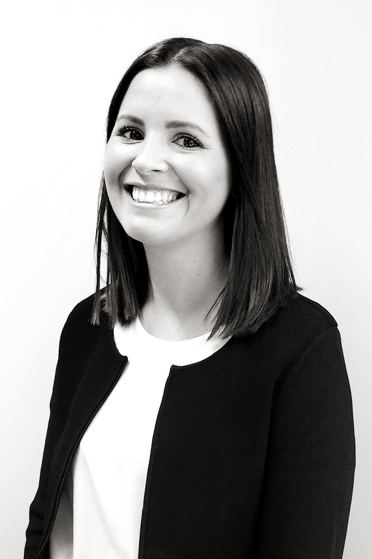 Elise Dawson | Manager