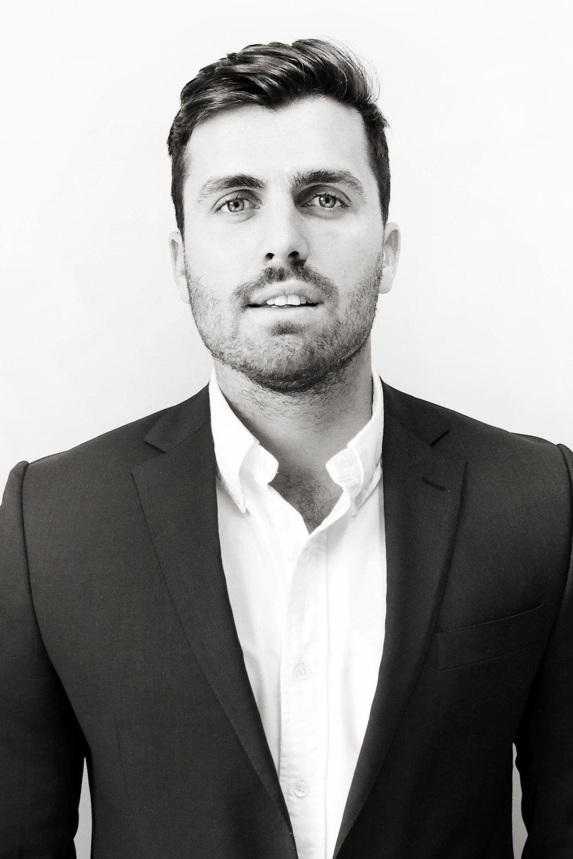 Will Johnson | Consultant