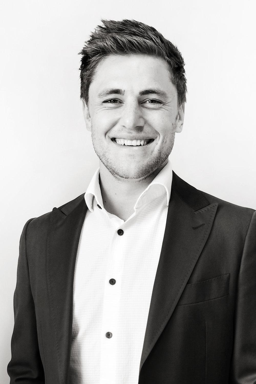 Felix Wood | Consultant