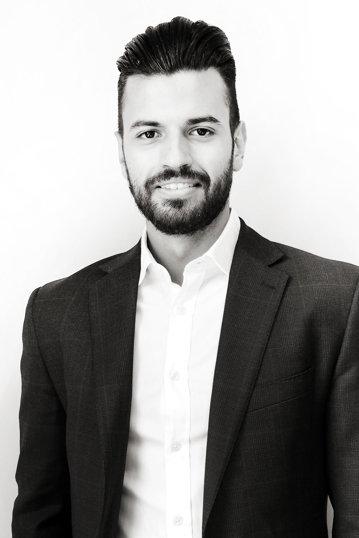 Giorgio Xindaras   Consultant
