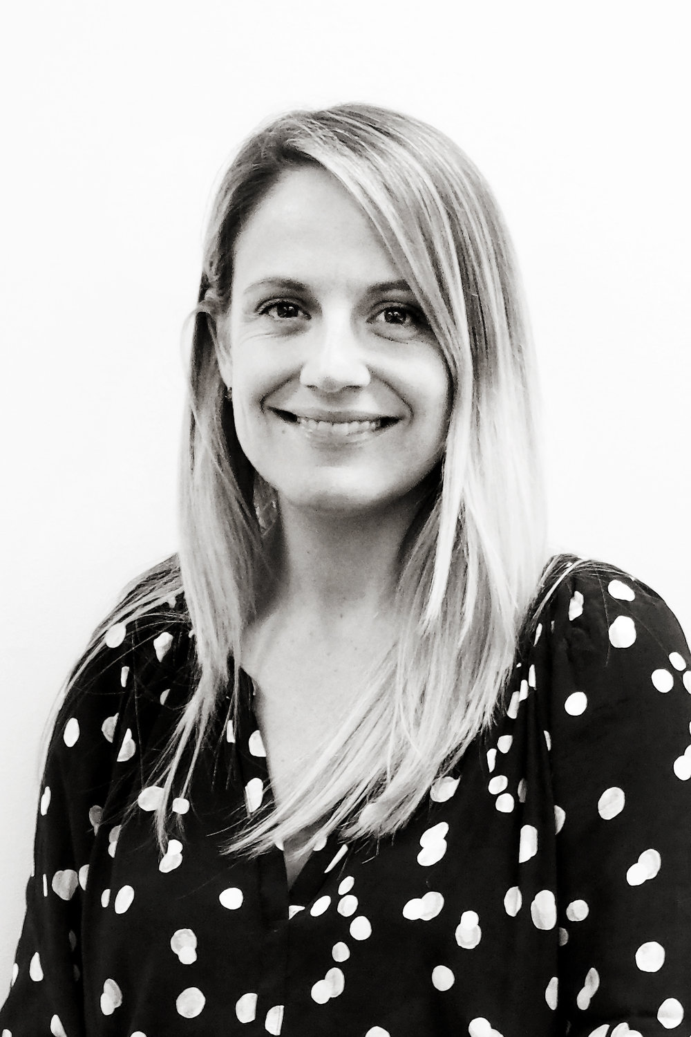 Kirsty Hall | Recruitment Administrator